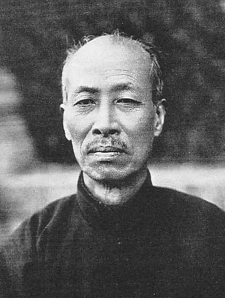 西本省三と忠臣・鄭孝胥   国を磨き、西洋近代を超える